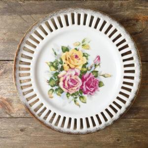 wandbord rozen